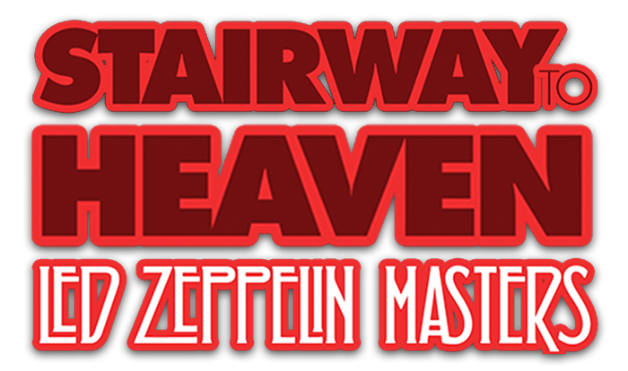 Stairway to Heaven Logo